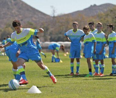 One Soccer School